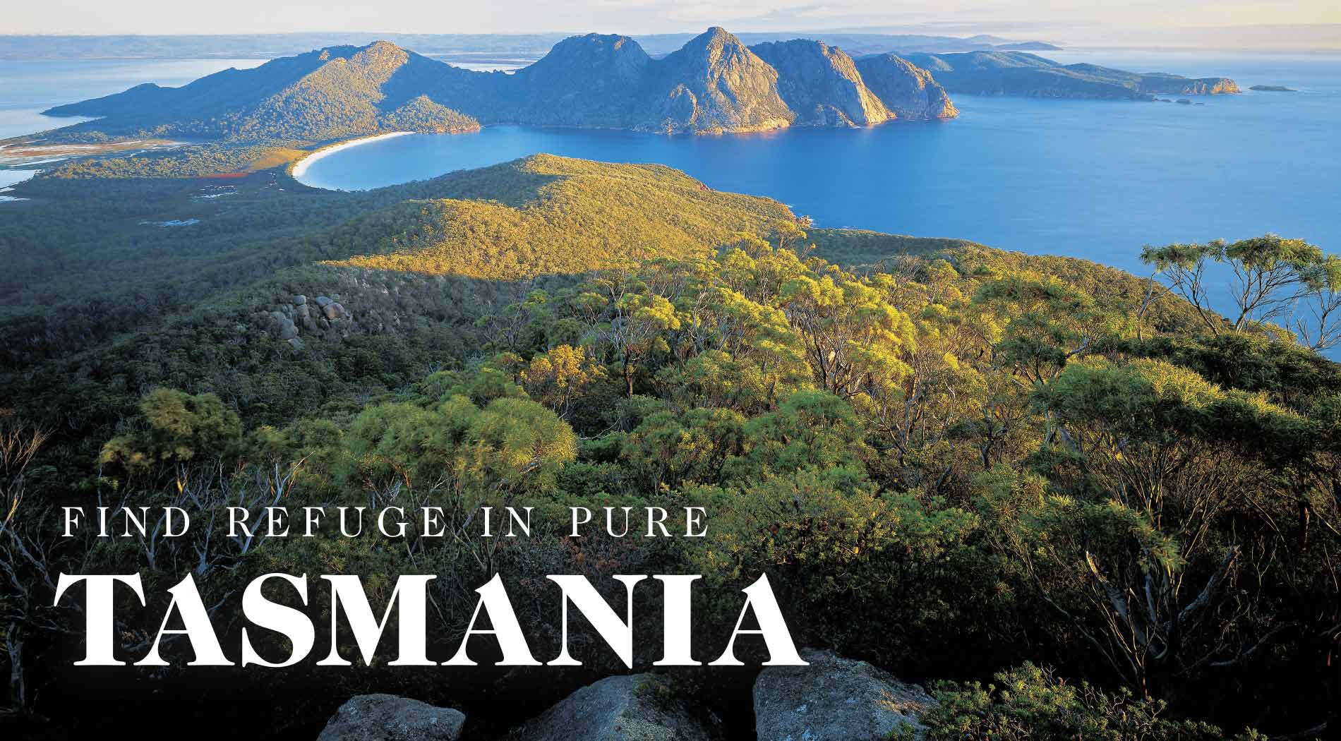 tasmania issue vie magazine