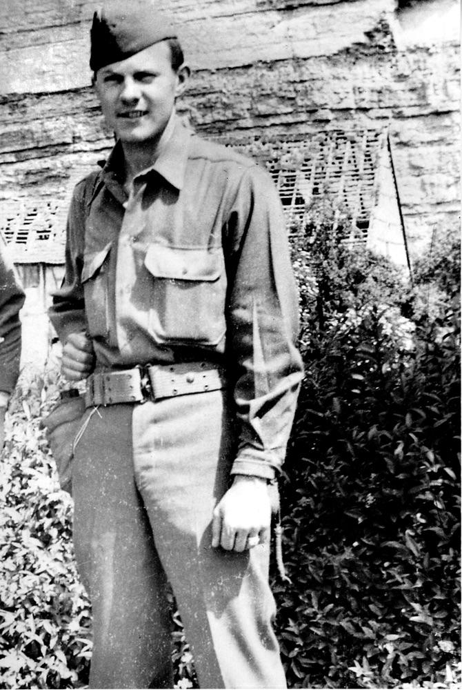vie magazine remember them honor them veteran's diary to his family