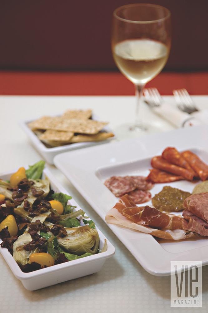 New Orleans Revived Dinner food Chef Adolfo Garcia vie magazine