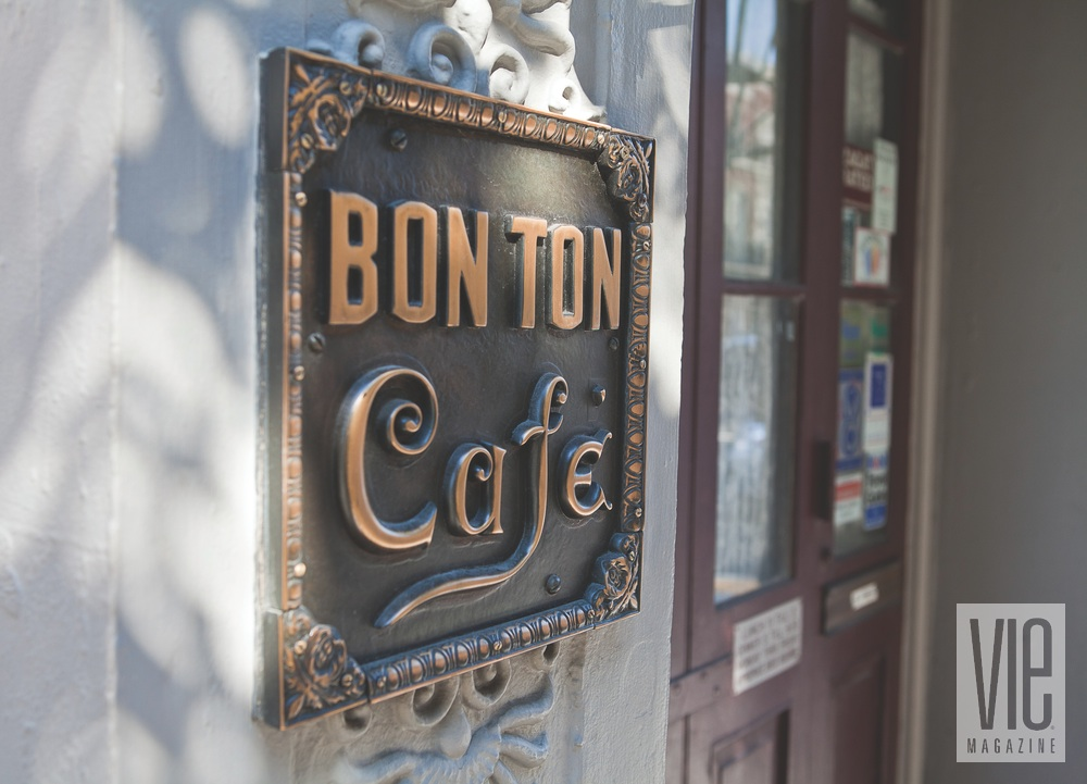 New Orleans Revived Bon Ton Cafe