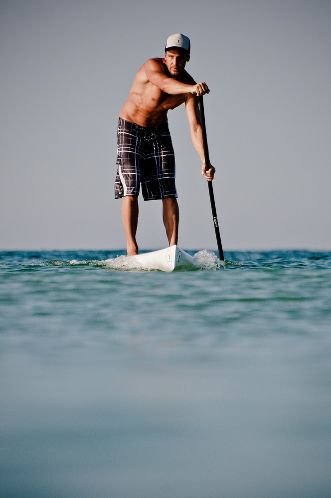 Ingo Rademacher yolo board vie magazine paddle boarding ocean