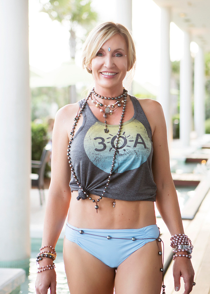 VIE Magazine Resort Wear 30A Runway Fashion Designers Ophelia Swimwear Florida