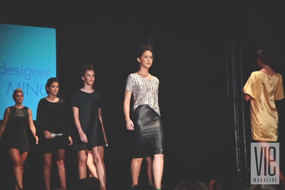 vie magazine south walton fashion week models on runway
