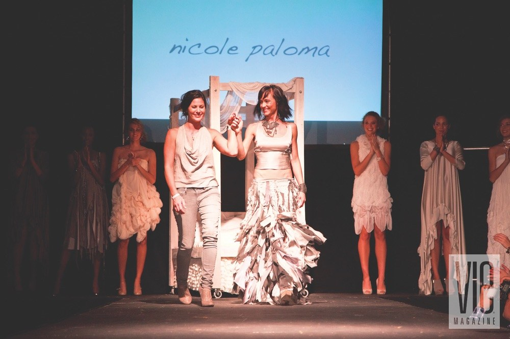 vie magazine south walton fashion week runway nicole paloma