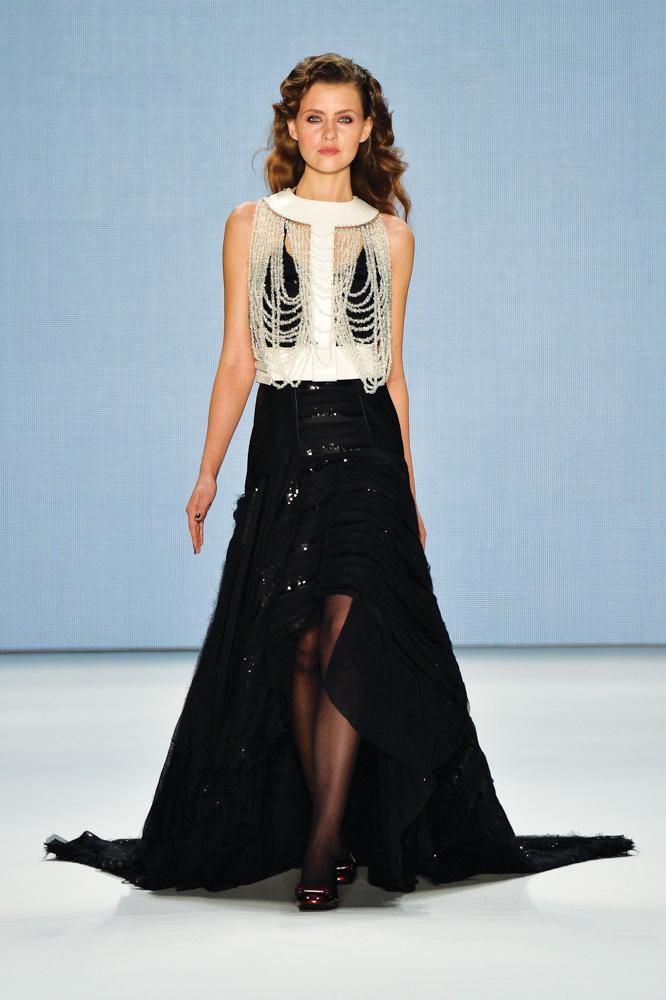 VIE Magazine takes on Berlin Mercedes-Benz Fashion Week Autumn/Winter 2014. Designer VIE Magazine takes on Berlin Mercedes-Benz Fashion Week Autumn/Winter 2014. Designer Rebekka Ruetz.