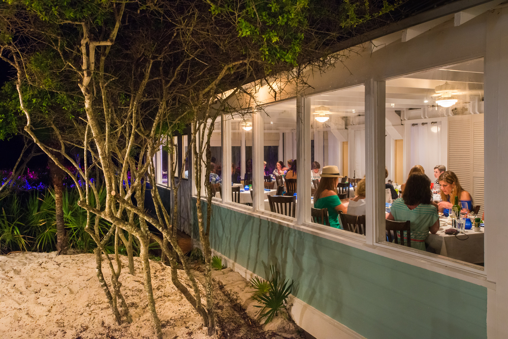 VIE Magazine Dave Rauschkolb Bud and Alley's Seaside Florida