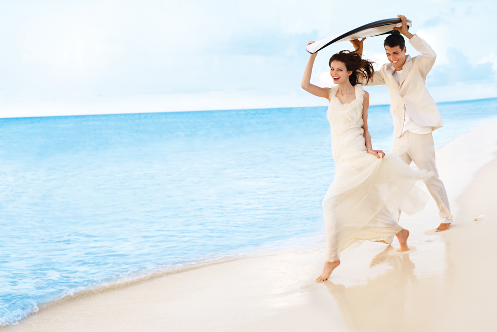 VIE Magazine Wedding Bride Groom Photography Colin Cowie Hard Rock Hotel