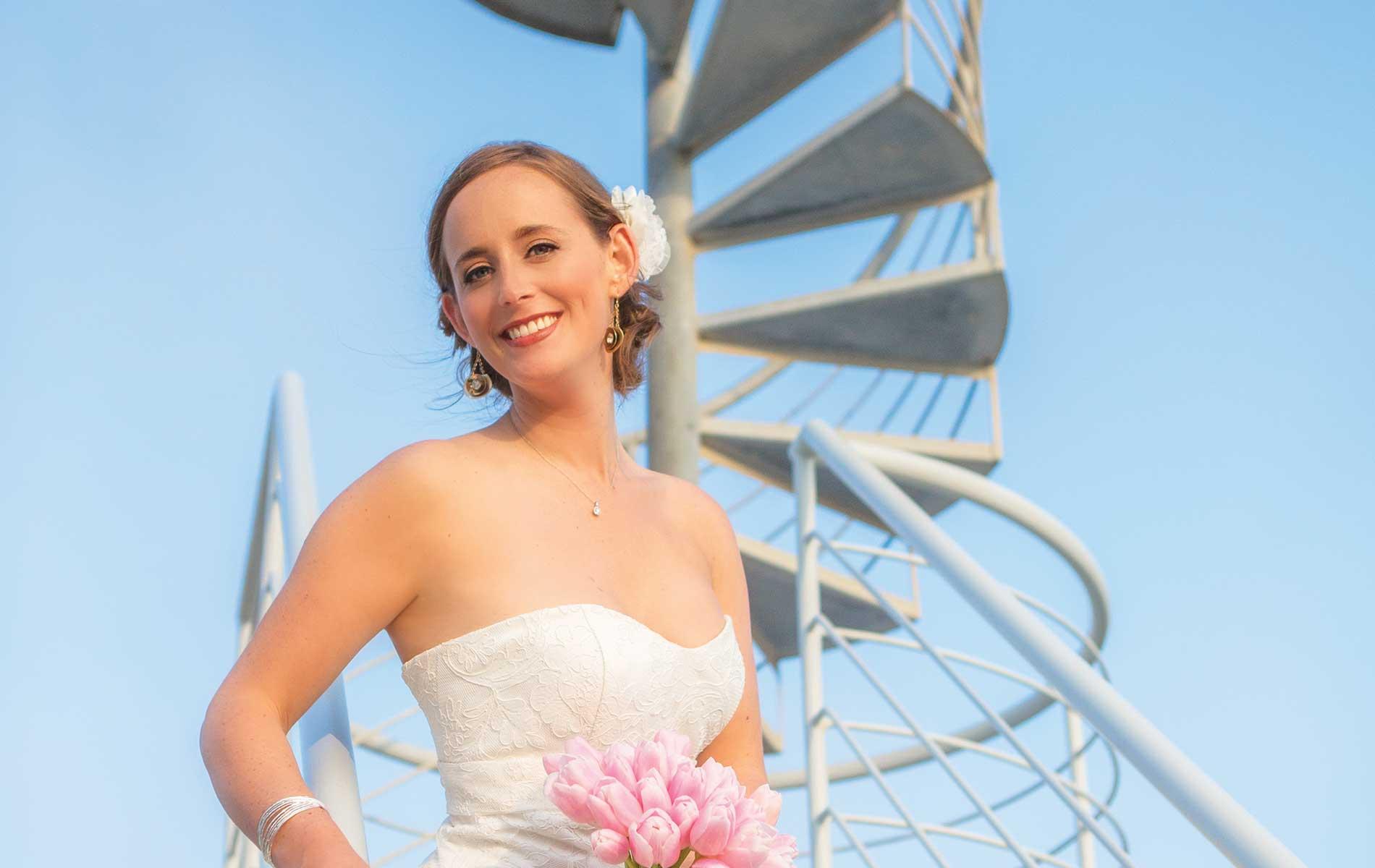 VIE Magazine - May/June 2014 Wedding Issue