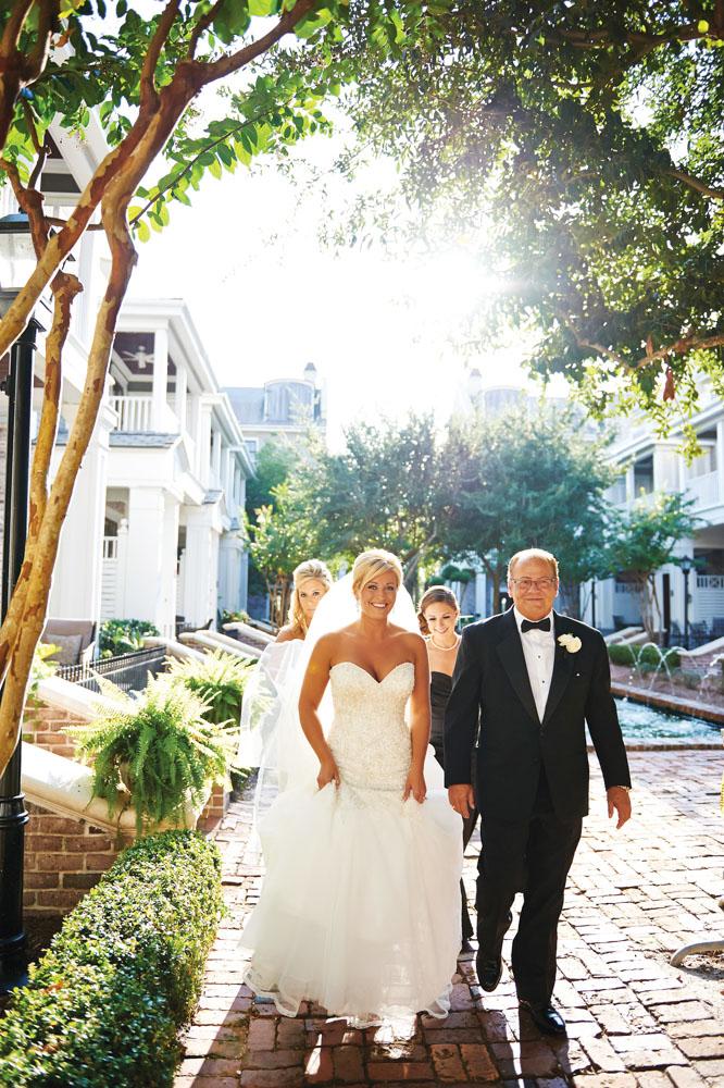 VIE Magazine Grand Sandestin Wedding Golf and Beach Resort