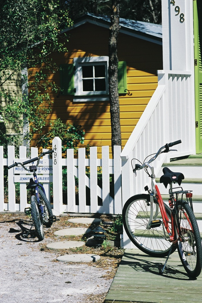 Vie Magazine Rediscovering America Bikes