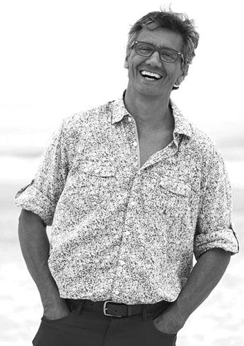 Carlo Pieroni - VIE Magazine Staff Writer
