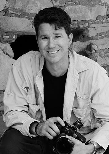 Steve Larese - VIE Magazine Staff Writer