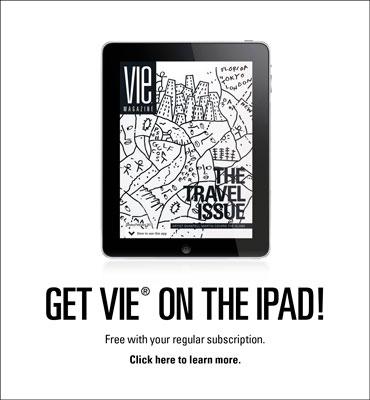 Get the VIE Digital Edition on Apple iTunes