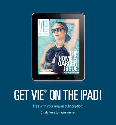 VIE Digital Edition Available on Apple iTunes
