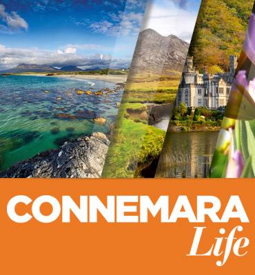 Connemara Life Sidebar Ad
