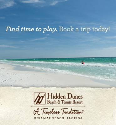 Hidden Dunes Sidebar Ad