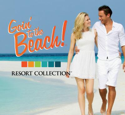 Resort Collection Sidebar Ad