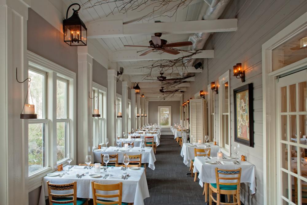cafe thirty-a restaurant