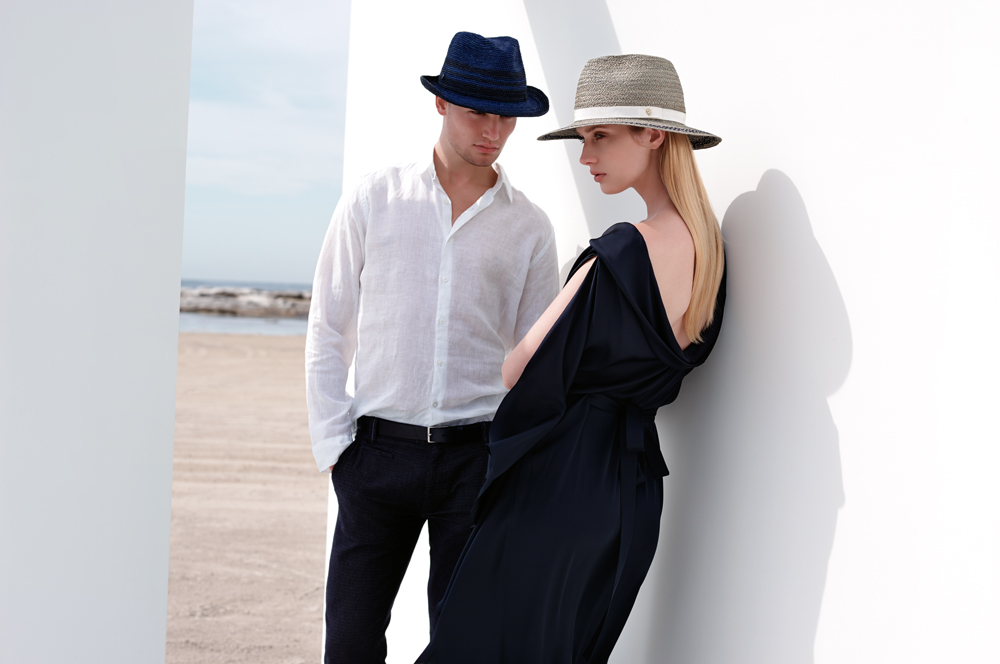 Helen Kaminski hats