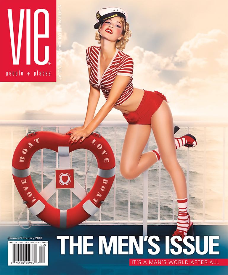 The Men's Issue