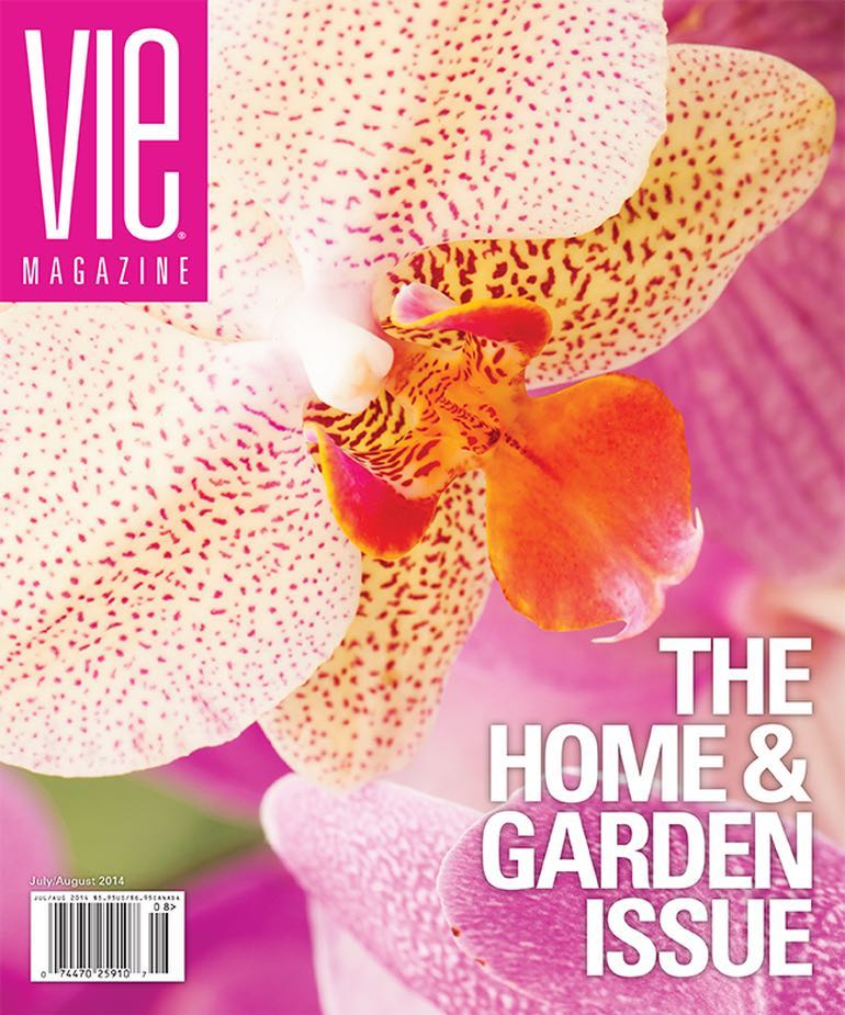 The Home & Garden Issue