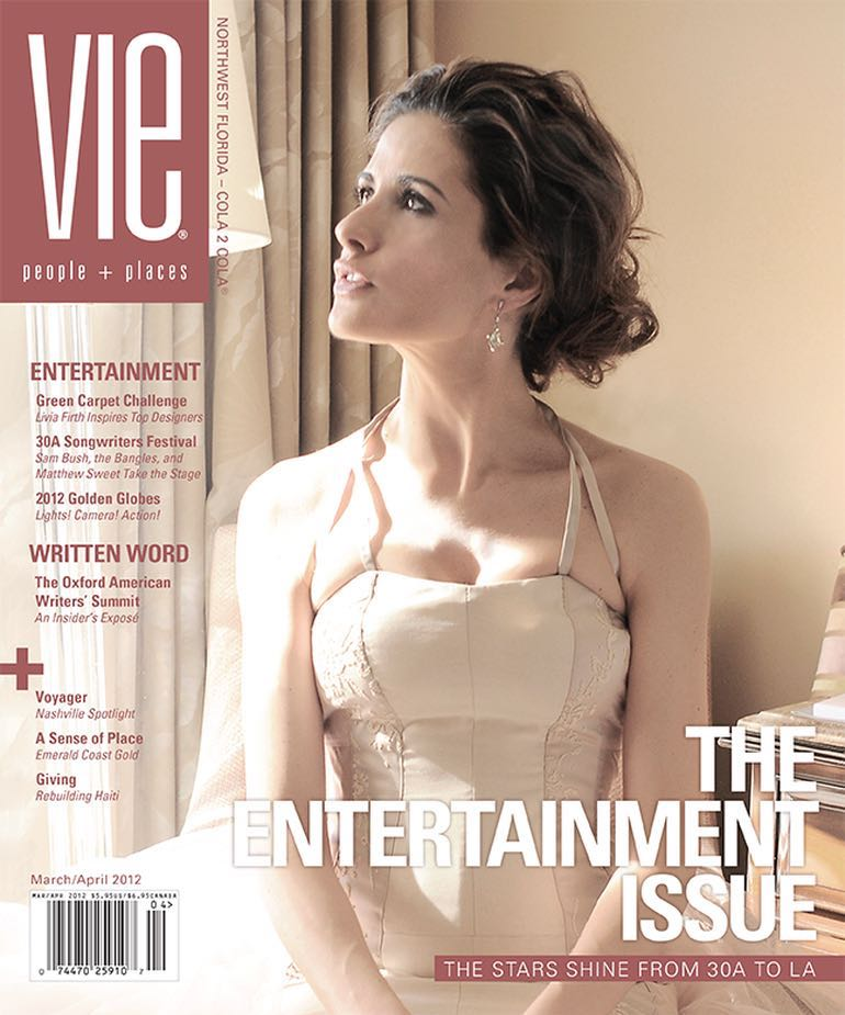 The Entertainment Issue
