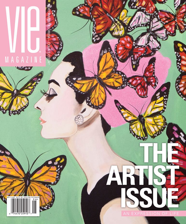 The Artist Issue