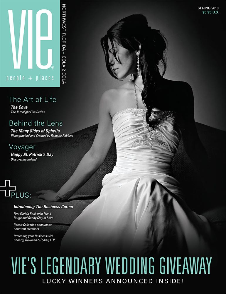The Wedding Issue