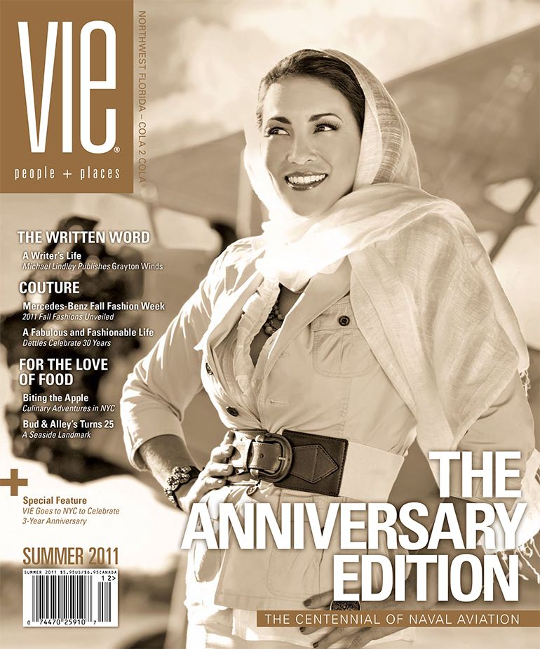 The Anniversary Issue