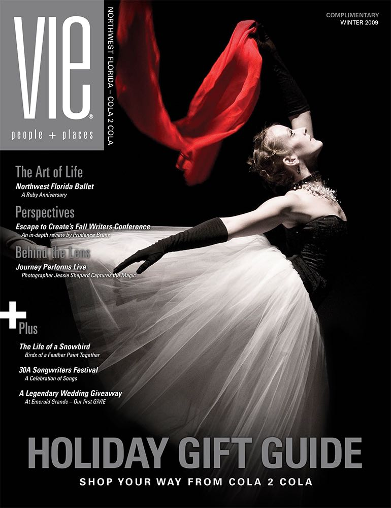 The Holiday Issue