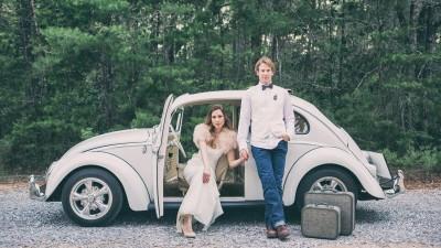 A Faux Wedding