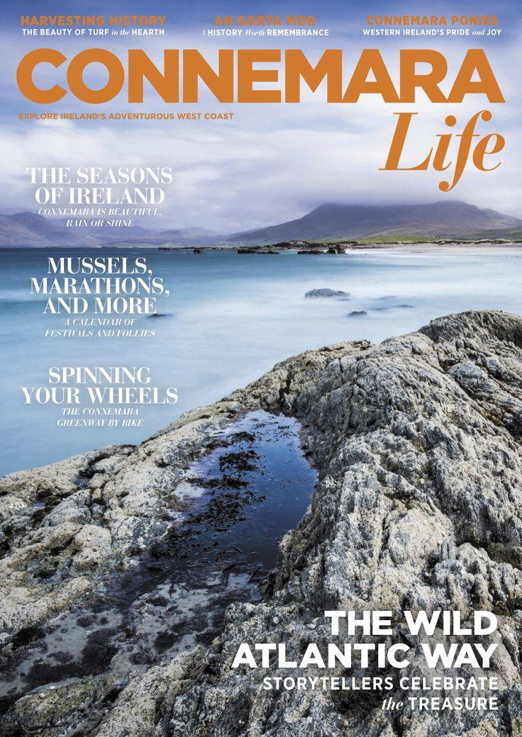 Connemara Life Magazine 2015
