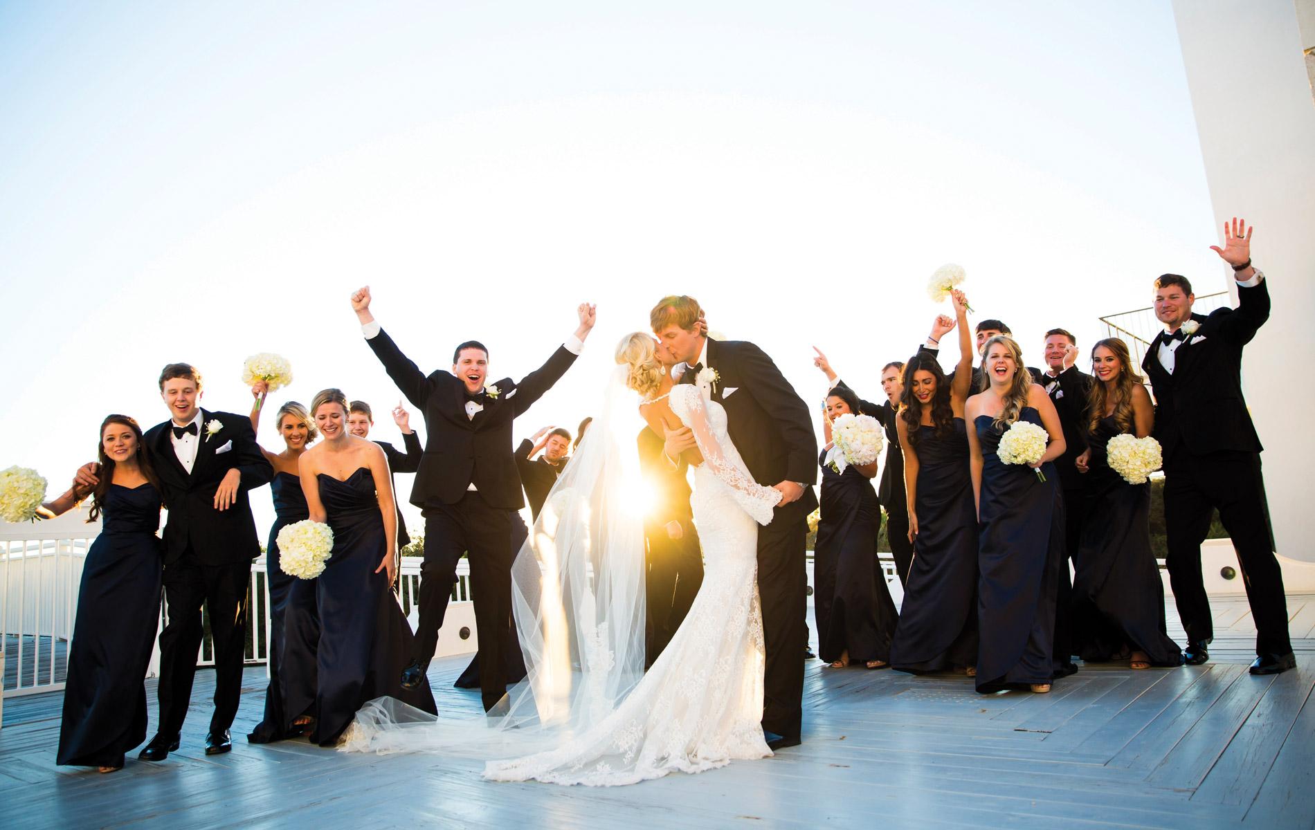 lauren and josh wedding