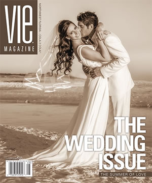 VIE Magazine July/August 2013 - The Wedding Issue