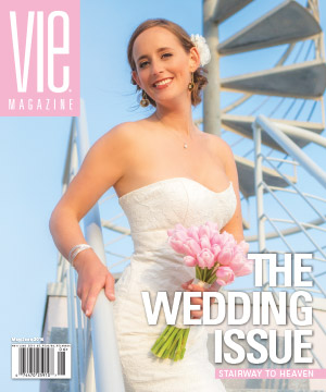 VIE Magazine May/June 2014 - The Wedding Issue