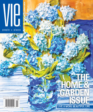 VIE Magazine September/October 2012 - The Home & Garden Issue