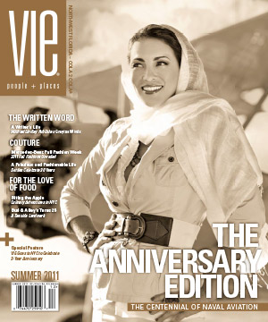 VIE Magazine Summer 2011 - The Anniversary Edition