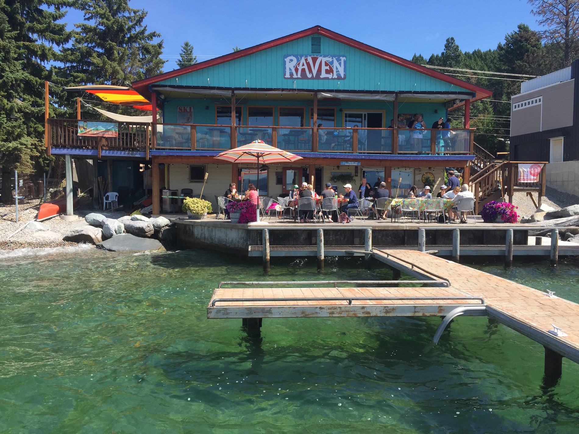 Bigfork's Local Hot Spot - VIE Magazine