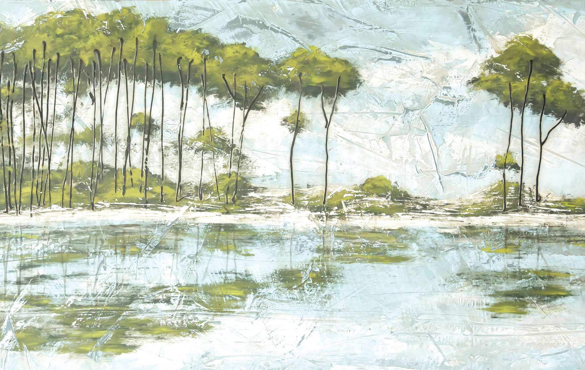 30a coastal dune chardonnay art allison wickey western lake