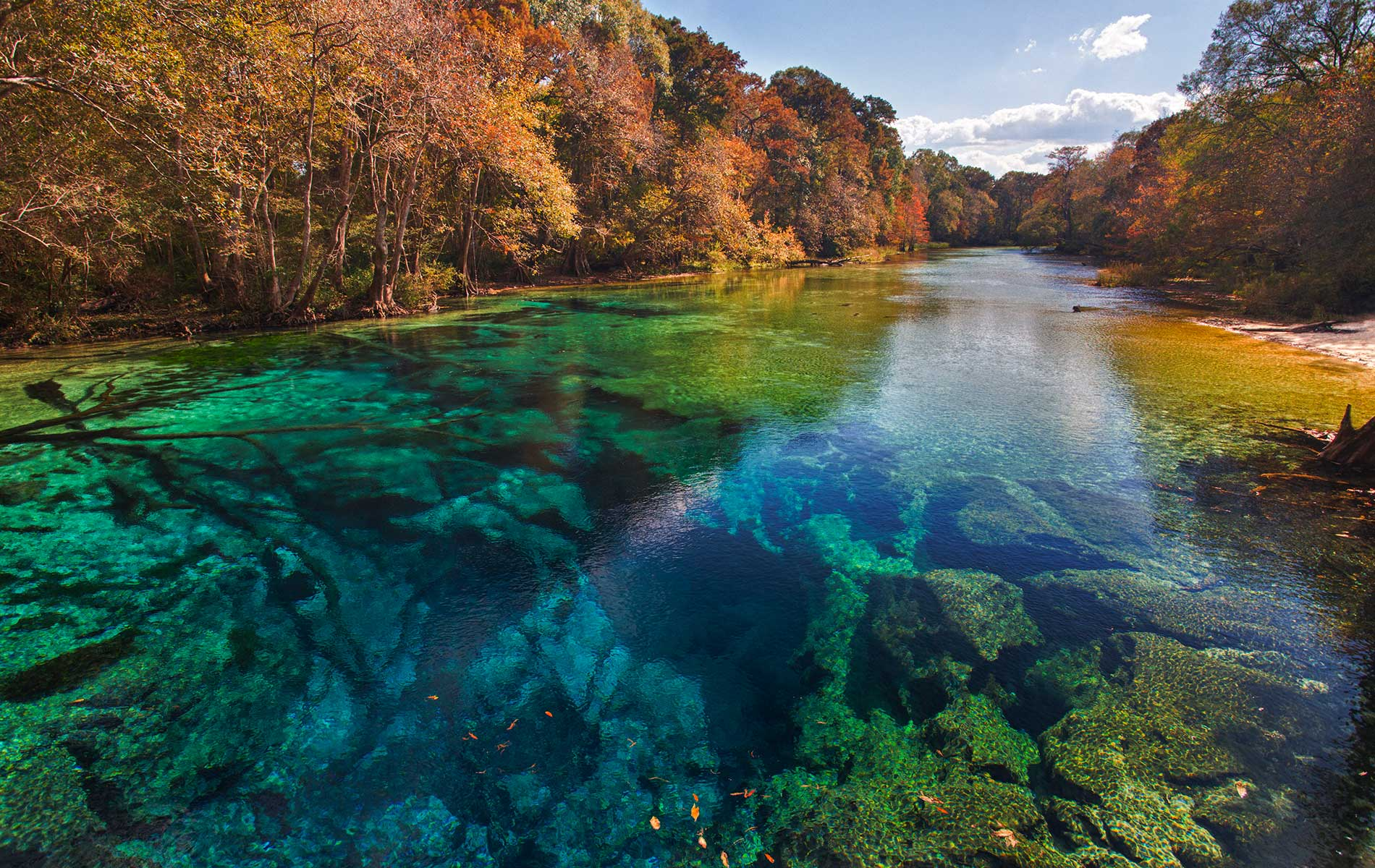 Nature S Crystal Spring Water