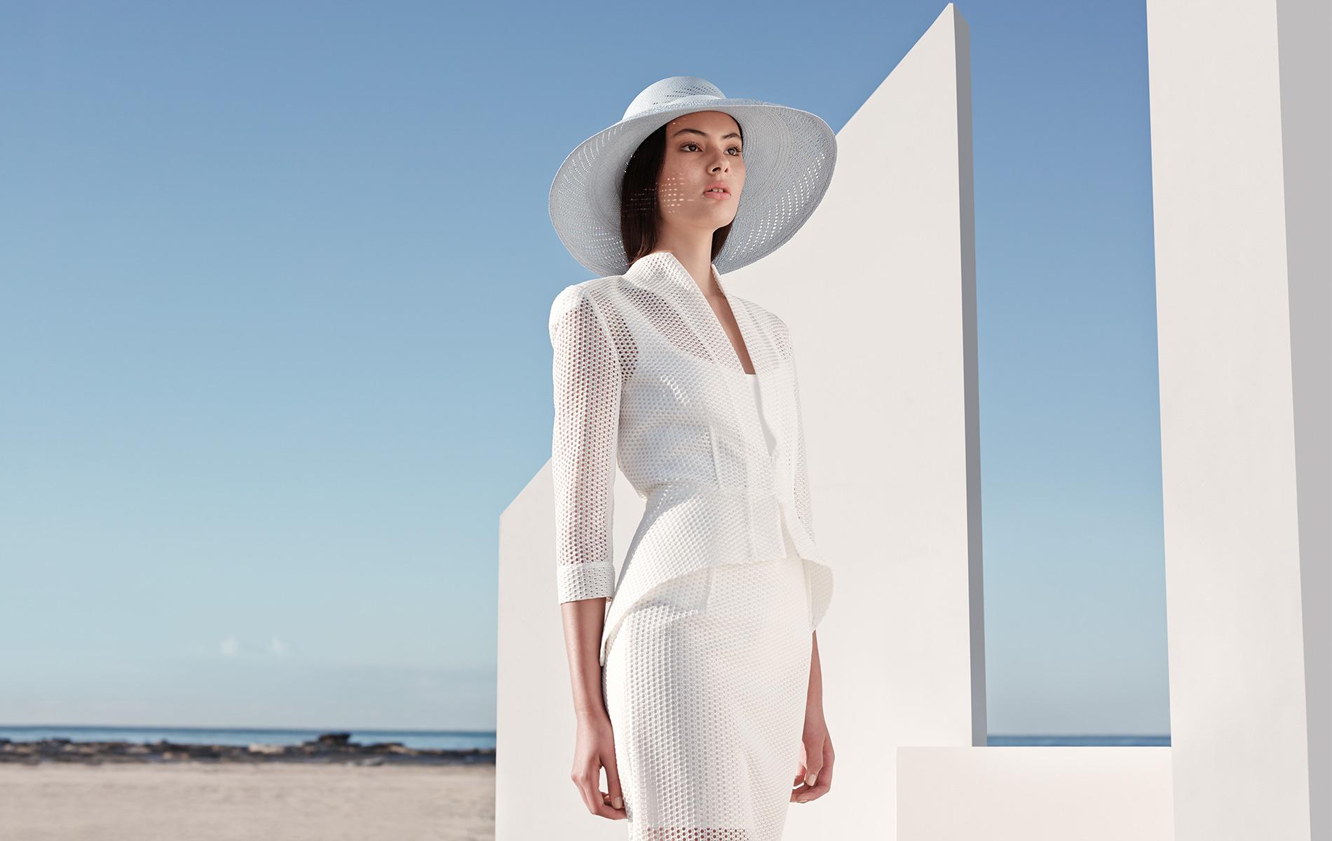 Helen Kaminski Hats Vie Magazine
