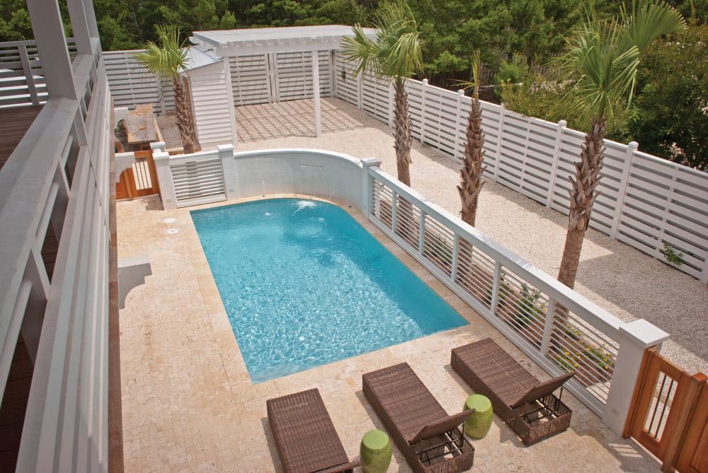 Rosemary beach pool