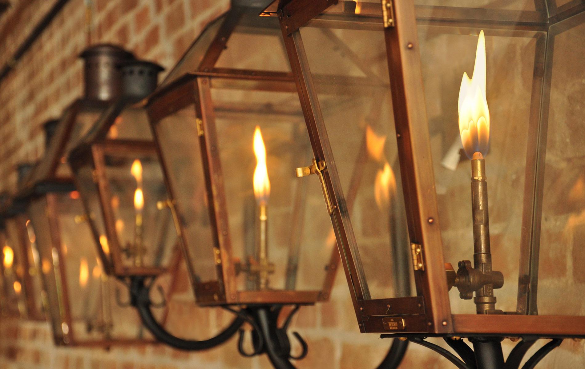 & Bevolo Gas u0026 Electric Lights - VIE Magazine