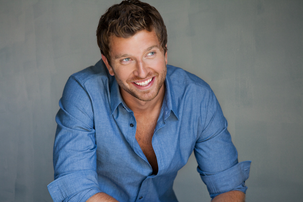 Brett Eldredge VIE Magazine Pepsi Gulf Coast Jam Rock Panama City Beach