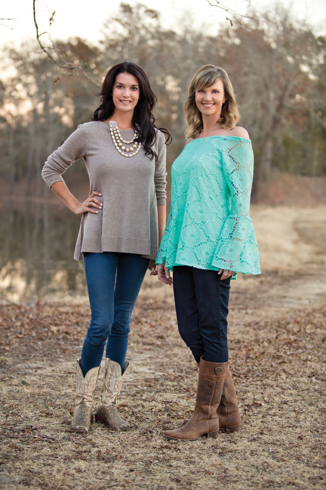 Southern Sophisticate Faith Family Fashion Duck Dynasty