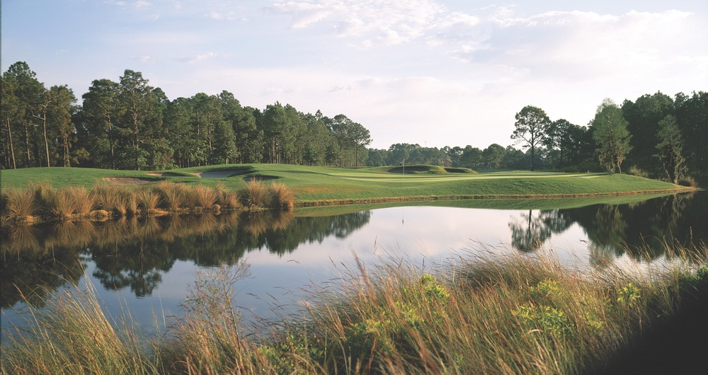 VIE Magazine Northwest Florida Golf Guide Golfing Raven