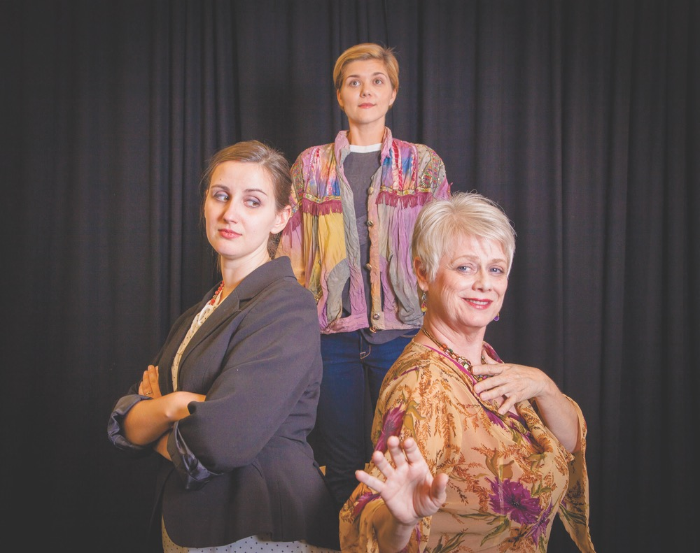 The Emerald Coast Theatre Company, one of the 2015 grant finalists