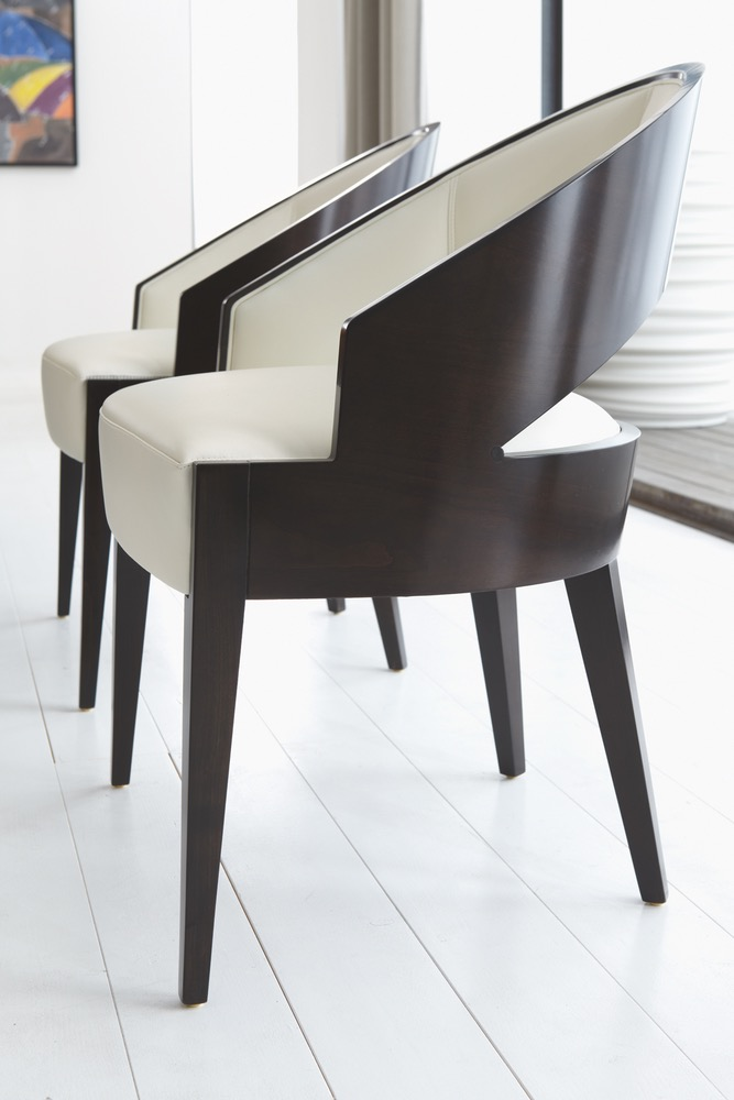 SELVA Chair PEGGY Design Peggy Norris