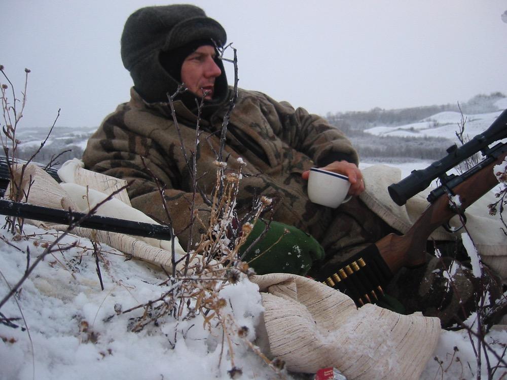 VIE Magazine The big game hunter's Manifesto hunting wilderness