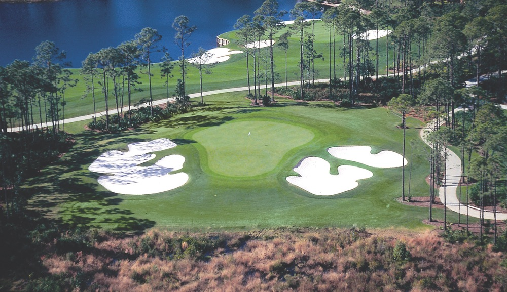 northwest florida golf trail golf the beach regatta bay
